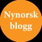 Informasjon om målføret i bloggen